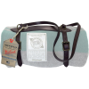 Woolrich Leather Blanket Harness