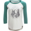 United by Blue Two Pines Baseball T-Shirt - Women's
