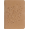 Parks Project Leave It Better Pocket Book