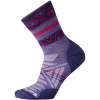 SmartWool PhD Outdoor Light Pattern Mid Crew Sock - Women's