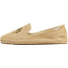 Soludos Giraffe Smoking Slipper - Women's