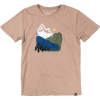 United by Blue Mountain Ink Short-Sleeve T-Shirt - Men's