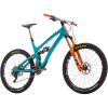 Yeti Cycles SB6 Turq Team Replica Complete Mountain Bike - 2018