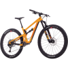 Santa Cruz Bicycles Hightower Carbon CC 29 X01 Eagle Reserve Complete Mountain Bike - 2018