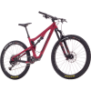 Santa Cruz Bicycles 5010 2.1 Carbon CC X01 Eagle Complete Mountain Bike - 2018