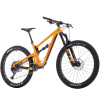 Santa Cruz Bicycles Hightower Carbon CC 27.5+ X01 Eagle Complete Mountain Bike - 2018