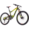 GT Sensor Carbon Pro Complete Mountain Bike - 2017