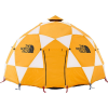 The North Face 2 Meter Dome Tent: 8 Person 4 Season