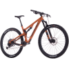 Santa Cruz Bicycles Tallboy Carbon 29 S Complete Mountain Bike - 2018