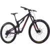 Santa Cruz Bicycles Bronson 2.1 Carbon R Complete Mountain Bike - 2018