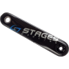 Stages Cycling Gen 2 Carbon Single Leg Power Meter Road Crank Arm - GXP