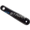 Stages Cycling Gen 2 Carbon Single Leg Power Meter MTB Crank Arm - GXP