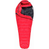 Western Mountaineering Apache Gore WindStopper Sleeping Bag: 15 Degree Down