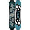 Jones Snowboards Mountain Twin Snowboard - Men's