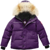 Canada Goose Snowy Owl Parka - Toddler Girls'