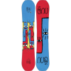 Gnu Forest Bailey Head Space Snowboard