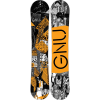 Gnu Carbon Credit Snowboard - Kids'