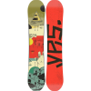 Yes. Libre Snowboard - Wide