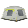 Eureka Jade Canyon 6 Tent: 6 Person 3 Season