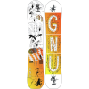 Gnu Money Snowboard - Men's
