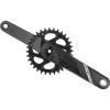 TruVativ Descendant Carbon BB30 Direct Mount Crankset - Boost