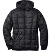 SmartWool Urban Upslope Hooded Insulated Reversible Jacket - Men's
