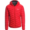 Salewa Ortles Medium Hooded Down Jacket - Men's