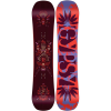 Salomon Snowboards Gypsy Grom Snowboard - Girls'