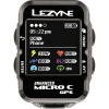 Lezyne Micro Color HRSC Loaded Bike Computer