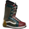 Vans V-66 Snowboard Boot - Men's
