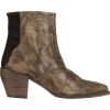 Free People Nevada Thunder Ankle Boot - Women's
