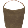 Wood and Faulk Anvers Market Tote - Women's