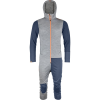 Ortovox Rock'N'Wool Overall - Men's