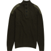 Barbour Charlock Half Button Sweater - Men's