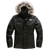 The North Face Greenland Hooded Down Parka   Girls'