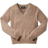 Filson Light Geelong V-Neck Sweater - Women's