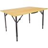TRAVELCHAIR Kanpai Bamboo Table