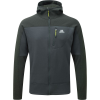 Mountain Equipment Croz Hooded Fleece Jacket - Men's