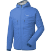 Salewa Pedroc Hybrid Hooded Softshell Jacket - Men's