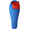 Mountain Hardwear Lamina Z Sleeping Bag: 34 Degree Synthetic