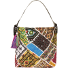Seafolly Carried Away Mirror Tote Bag