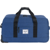 Herschel Supply Wheelie Outfitter 56L Rolling Gear Bag
