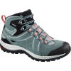 Salomon Ellipse 2 Mid Leather GTX Hiking Boot - Women's