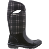Bogs Plimsoll Plaid Tall Boot - Women's