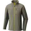 Columbia Titanium Ghost Mountain Full Zip Jacket - Men's
