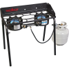 Camp Chef Explorer 2 Burner Range