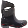 Bogs Plimsoll Prince of Wales Mid Boot - Women's