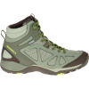 Merrell Siren Sport Q2 Mid Waterproof Hiking Boot - Women's