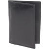 Wood and Faulk Traveler Wallet - Men's