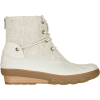 Sperry Top-Sider Saltwater Wedge Tide Wool Boot - Women's